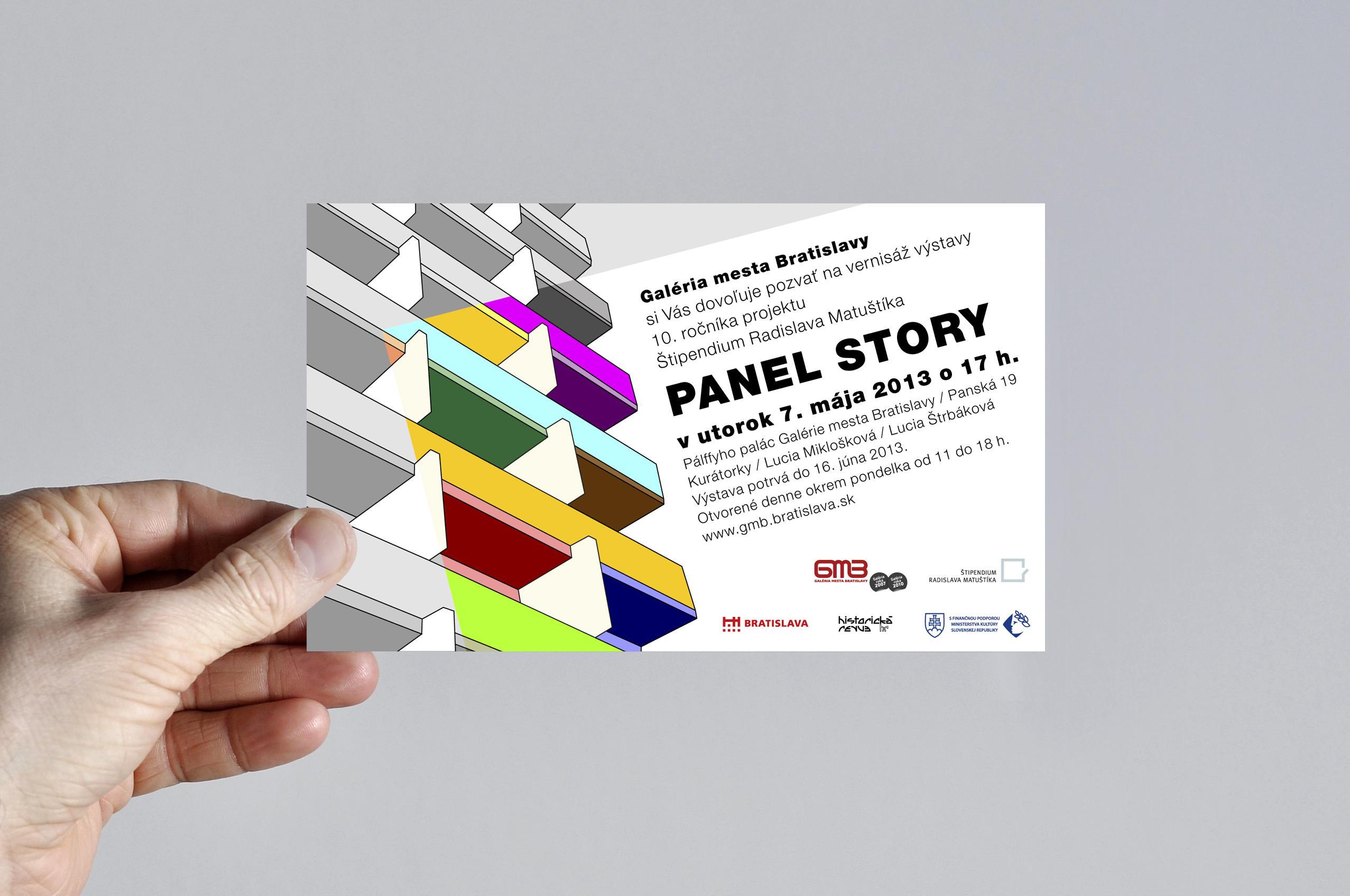 panel copy