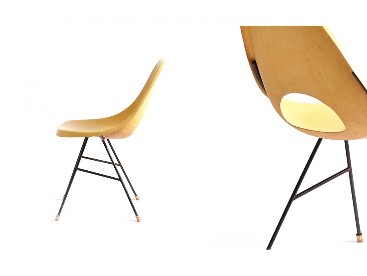vertex chair